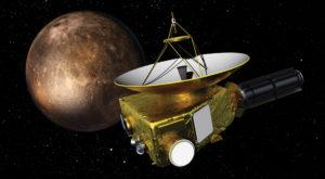 Imaginea istorică pe care NASA a surprins-o la marginea sistemului solar