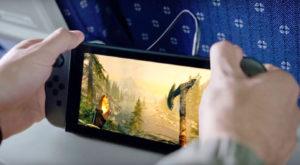 Nintendo Switch va concura de la egal la egal cu Xbox One și PS4