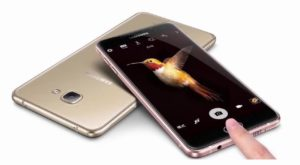 Samsung Galaxy C9 este primul telefon cu 6GB RAM al producătorului sud-coreean