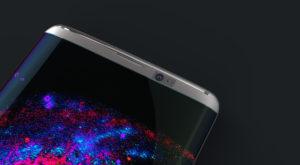 Samsung Galaxy S8 va avea propriul asistent virtual și un design inovator