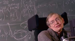 Stephen Hawking are, în sfârșit, opinii pozitive despre viitor