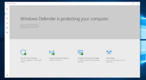 Windows Defender primește îmbunătățiri importante