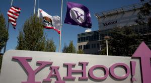 Yahoo Mail devine imposibil de ignorat sau șters