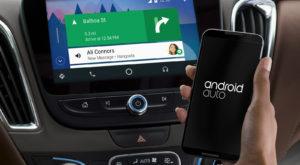 Schimbarea de la Google care vine la fix dacă ai o mașină cu Android Auto