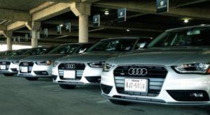 Un nou scandal pe piața auto: Audi a folosit un software pentru a reduce emisiile