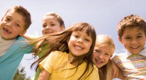 De ce nu ne amintim evenimente din copilărie
