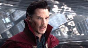 """""""Doctor Strange"""": poate cel mai bun film cu supereroi din 2016 [PLAYFILM]"""