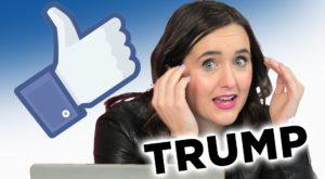 Ce rol au avut Facebook și Twitter în victoria lui Trump