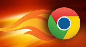 Google Chrome este acum mai rapid pe PC-uri
