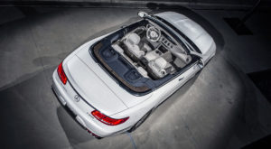 Mercedes lansează noul cabriolet Maybach S650