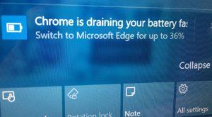 """Cum scapi de """"invitațiile"""" la Microsoft Edge din Windows 10"""