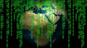 Un atac online a oprit internetul dintr-o țară întreagă
