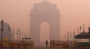 Aerul din acest oraș este atât de toxic, încât oamenilor li se cere să rămână în case