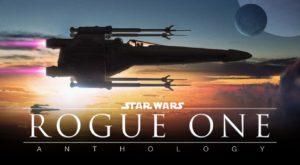 Star Wars: Rogue One – noul trailer ne confirmă prezența lui Darth Vader