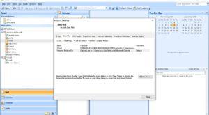 Unde păstrează Outlook emailurile și cum poți să le muți