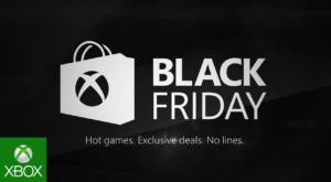 Black Friday 2016: Jocurile de Xbox la ofertă se iau direct din Xbox Store