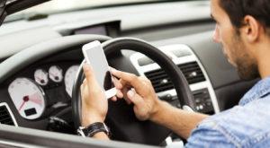 Cum vor americanii să reducă numărul de accidente rutiere