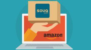 Amazon vrea să cucerească Orientul Mijlociu