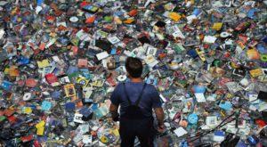 Cum a ajuns Amazon să vândă CD-uri audio piratate