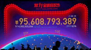 Black Friday 2016 la chinezi depășește toate recordurile de încasări
