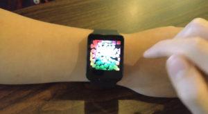 Ceasul inteligent Nokia, prezentat într-un videoclip