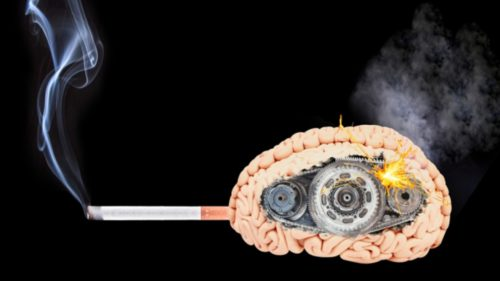 Cum îți afectează fumatul sănătatea mintală