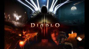 Colecția completă Diablo 3 Battle Chest este la ofertă