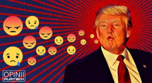 Donald Trump ne-a demonstrat că, oricât ne-ar plăcea să credem asta, politica nu se face pe Internet