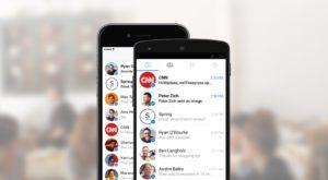 În Facebook Messenger, veți primi valuri de reclame prin mesaje sponsorizate