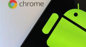 Cum scăpați de site-urile recomandate din Chrome pe Android