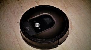 iRobot Roomba 980 este majordomul robotic al prezentului ultraconectat [REVIEW] (P)