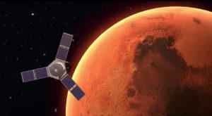 Un român este învinovățit pentru prăbușirea unei sonde pe Marte