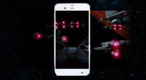Primul telefon Star Wars va fi disponibil de sărbători