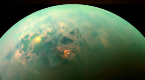 De ce Titan ar fi singura lume din Sistemul Solar pe care o putem coloniza