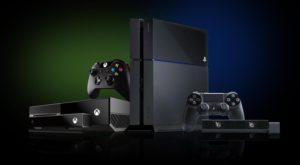 """Xbox One """"dă clasă"""" la PlayStation 4, pentru a patra lună"""