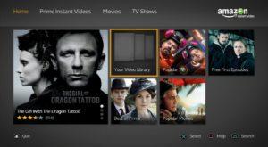 Amazon Prime Video este acum disponibil și în România