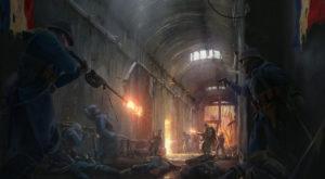 Battlefield 1 va include în curând o nouă facțiune