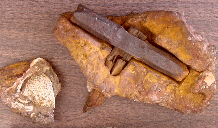 Artefact Ciocanul Londonez
