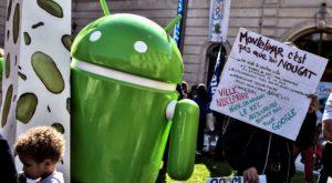 Milioane de conturi Google, afectate de aplicații malițioase