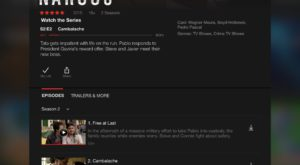 Netflix merge fără internet: vă permite să descărcați filmele