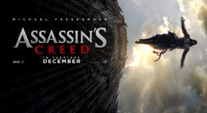 Ultimul trailer pentru filmul Assassin's Creed te pregătește de luptă