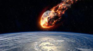 Pământul nu este pregătit pentru impactul cu un asteroid