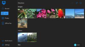 Dropbox pentru Xbox One te ajută să-ți vezi pozele pe consolă
