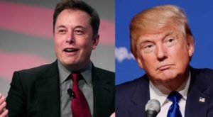Elon Musk va colabora cu Donald Trump, la Casa Albă