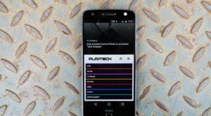Lenovo Moto Z îți oferă posibilitatea de a-ți construi smartphone-ul perfect [REVIEW]