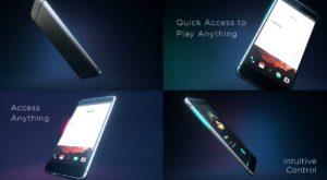 HTC Ocean Note e următorul vârf de gamă taiwanez și vine fără jack pentru căști
