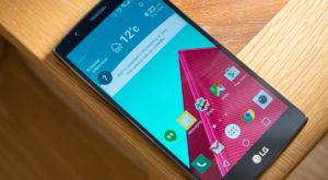 Cum are de gând LG G6 să fenteze competiția