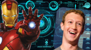 Mark Zuckerberg a dezvăluit secretele lui Jarvis, inteligența artificială personalizată