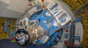 NASA a creat un senzor infraroșu inspirat de ochii moliilor