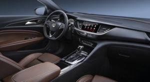 Noul Opel Insignia Grand Sport a fost prezentat în mod oficial